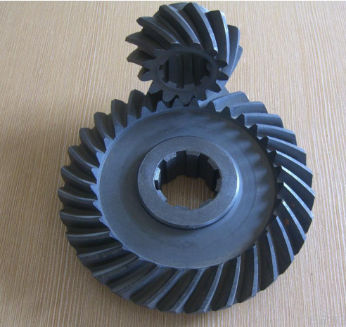 MMS Toyota Hilux Hiace Pickup Differential Bevel Gears for Rear Axles Small Differential Assy gear group