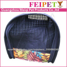 Good global pet products dog carriers manufacturer
