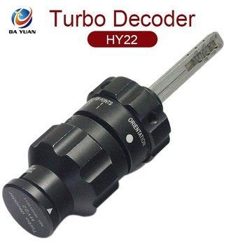 LS07008 Turbo Decoder HY22 for turbo decoder