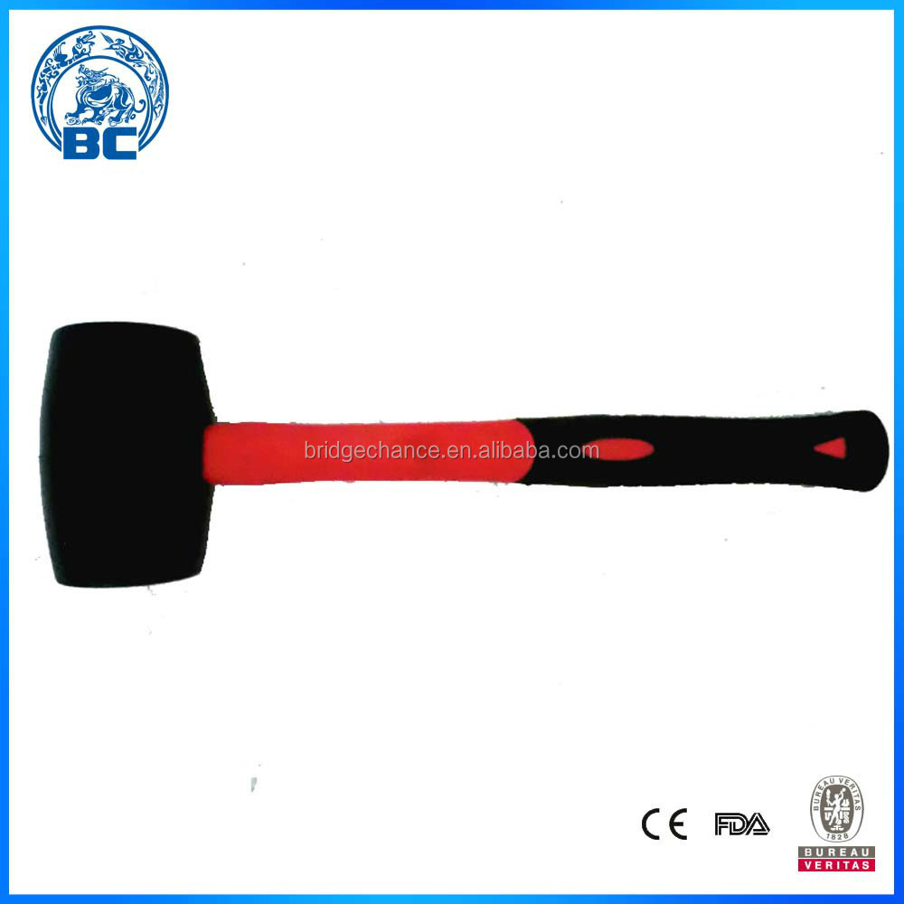 Hammer Sizes Rubber Mallet Types Of Rubber Hammers