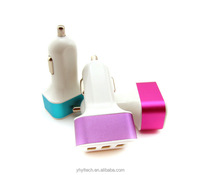 2017 New model usb car charger with adaptor,Christmas Gift Electric Toy Car Battery