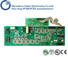 Alarm monitor care phone PCB/PCBA