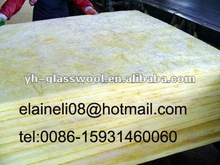 Glass Wool Board With ISO To Asia Countries