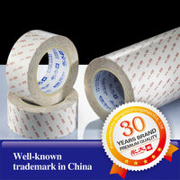good adhesion double side tape paper