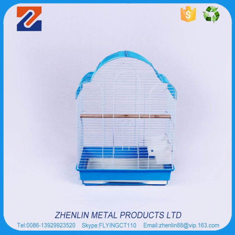 China factory high quality fancy bird cages