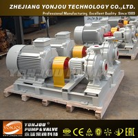 IS IR Single stage end suction agricultural irrigation electric centrifugal clean water pump