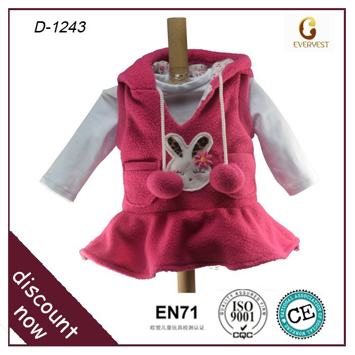new design for 30cm doll clothes patterns/nighty american girl doll clothes wholesale/clothes for small dolls