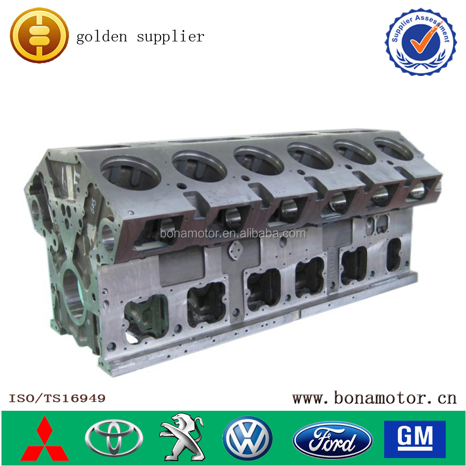 auto parts for CUMMINS K38 KTA38 3177638 4060883 marine engine cylinder block