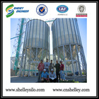 China famous Grain Storage steel Silo Price