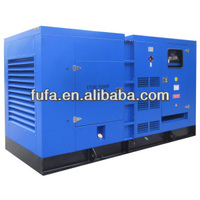 Rational Construction !! 80KW Genuine UK plant gensets