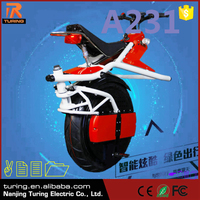 Alibaba New Products Motorcycles Chinese Made In China 6000W Electric Scooter
