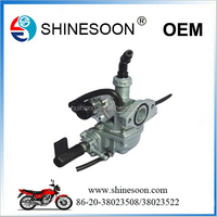 All Different Types Electric Motorcycle Carburetor for 50CC~250CC