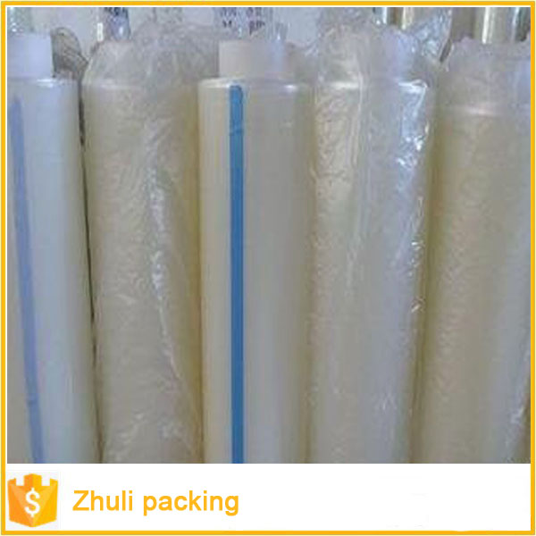 2016 hot Selling LLDPE Jombo Pallet Recycle Cheap Stretch Film 500mm Width
