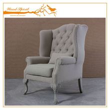 High quality high back king chair