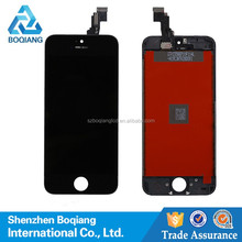 Alibaba express in spanish electronic display for iphone 5C Grade AAA,screen mirroring for iphone