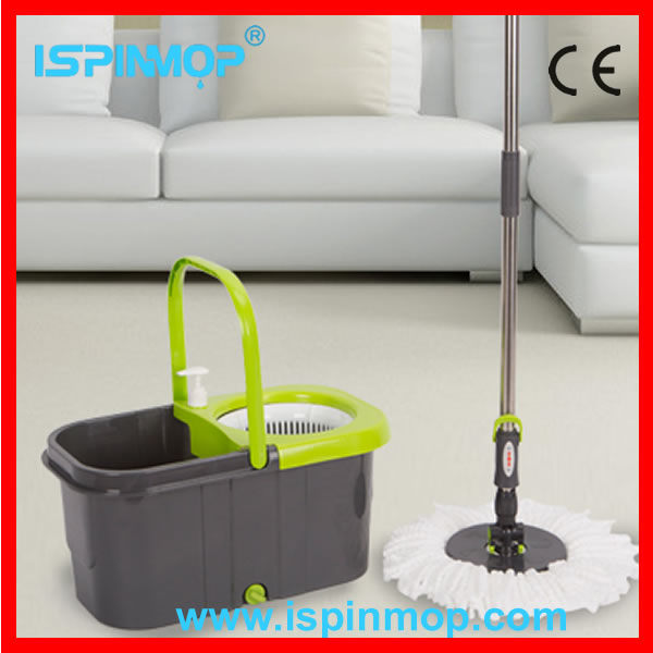 Vietnam European standard catch mop spin mop parts