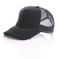 Cheap Customized Design Advertising Promotions Unisex Baseball Mesh Net Trucker cap