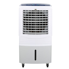Air conditioner 3 level variable speed movable evaporative air cooler with remote control