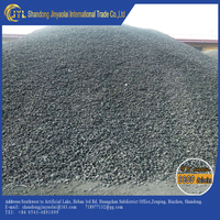 JYL-P2016-3 high quality calcined petroleum coke hard coke low price