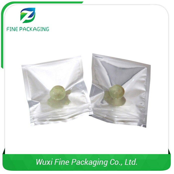 Quick Delivery Food Package Snack Packaging Plastic Zip Bags