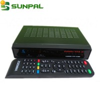 Original Zgemma star 2s Twin Tuner DVB-S2 Enigma2 Linux System Digital HD Satellite Receiver Zgemma-star 2S