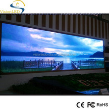 Shenzhen P5 New LED Indoor Video Wall with Die-casting Aluminum Cabinet