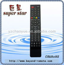 HD remote control for satellite receiver 9797