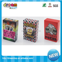 ABS plastic cigarette case