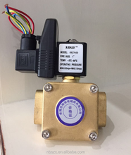 Water Solenoid valve with timer AC 220V