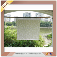 Home Decoration Items Printing Roller Blinds Blackout Curtains
