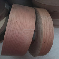 edge banding veneer cherry wood