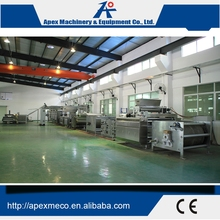 New arrival high quality biscuits production process