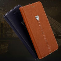 Original Xundd Luxury Vintage Flip Genuine Leather Wallet Case Cover For iPhone 6/ 6 Plus