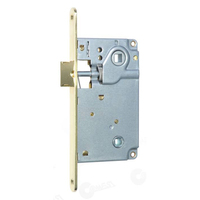 9171B-2 Tool box drawer lock flat door lock outdoor gate lock