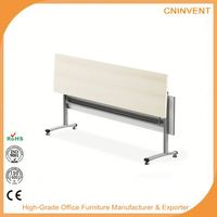 New products different types conference training room desk from manufacturer