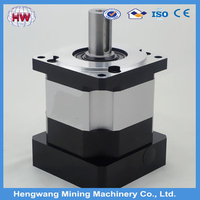 HW Series Helical Gear Reducer gearbox
