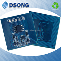 Compatible reset chip for Xerox DC156/186/1055/1085