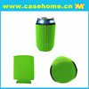 promotion custom beer bottle neoprene case