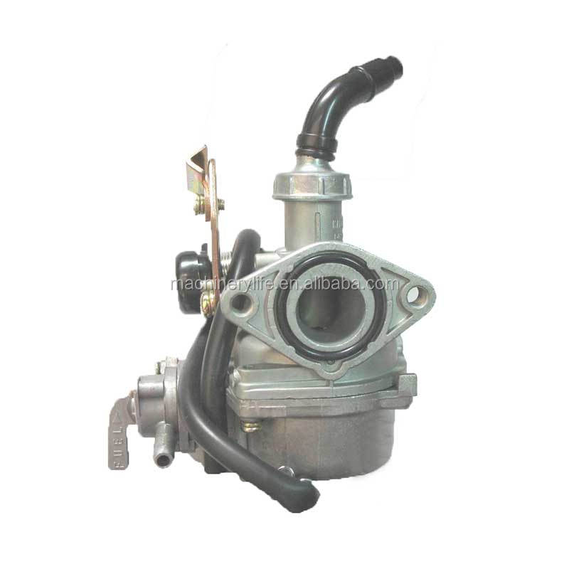 wholesale chongqing GY6 125CC motorcycle scooter carburetor for honda