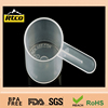New Products Wholesale Measuring Reusable Plastic Scoop