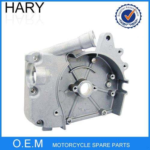 Motorcycle Crankcase Cover GY6
