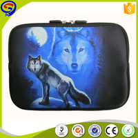 2016 Hot Sell Concise Design Sublimation Case Neoprene Laptop Case