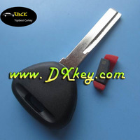 High Quality transponder key with id 44 transponder chip for volvo truck key