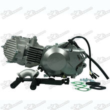 Pit Dirt Bike Parts Yinxiang YX 160cc Oil Cooled Engine 1P60FMK
