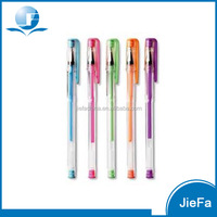 Creative Product Hot Sale And Cheap Fine Gel Pens
