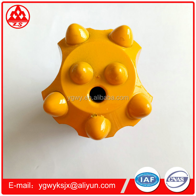 Cheap and high quality power tools tungsten carbide hard rock drilling auger bits