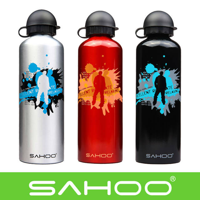 [52133] SAHOO Sports Cycling Water Bottle
