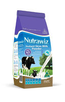 Nutrawiz Instant Skim Milk Powder 100% Australian Made