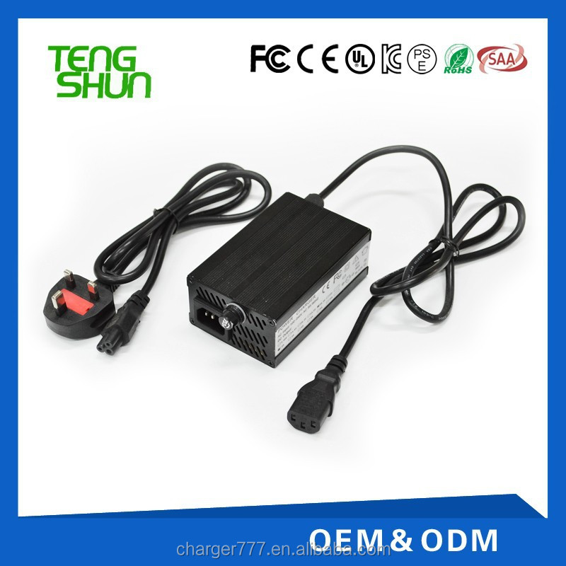 Wholesale Alibaba Trickle Automatic 12V 10A Charger For Electric Bicycle
