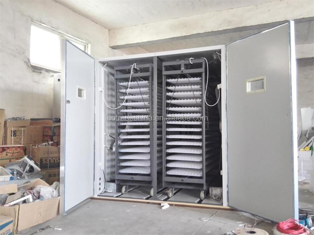 9856 chicken eggs industrial egg incubator for sale